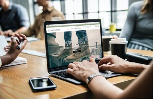 création site e-commerce Toulon & Paris
