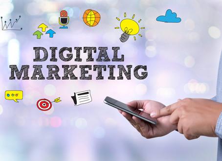 Pourquoi les entreprises devraient utiliser le marketing digital dans les moments difficiles ?
