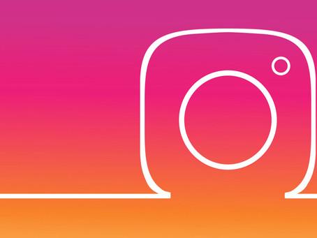 Les nouvelles tendances d'Instagram
