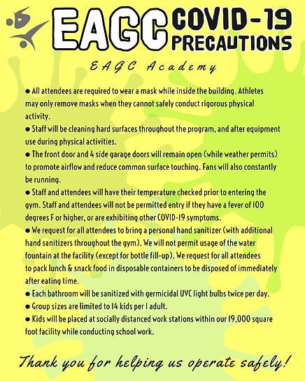 EAGC Academy Precautions.png