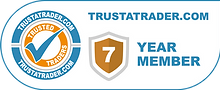 Trust-a-trader 7-year-member