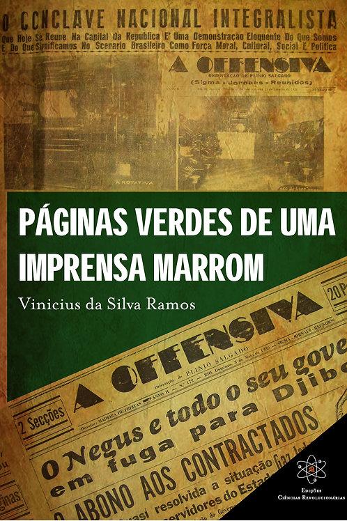 Vinícius Ramos - Páginas Verdes de uma Imprensa Marrom