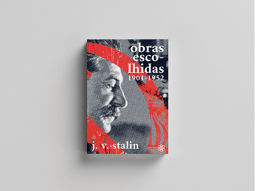 Obras Escolhidas de Stálin - últimos exemplares