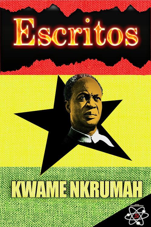 KWAME NKRUMAH - ESCRITOS