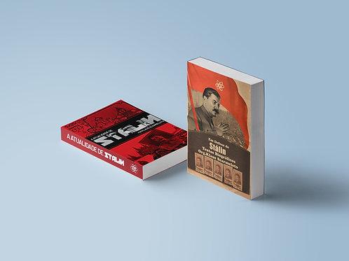 Escritos Sobre Stalin: Biografias e Sua Atualidade