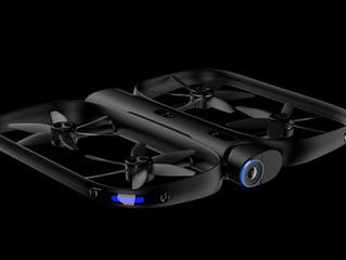 Skydio R1: drone autônomo com 13 câmeras promete seguir qualquer carro
