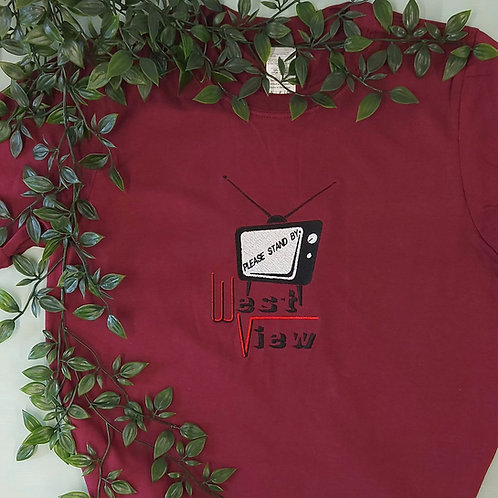 West View Tee