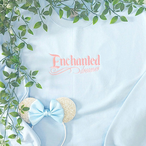 Enchanted Dreamer Jumper