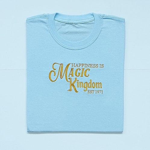 Happiness Is Magic Kingdom T.Shirt