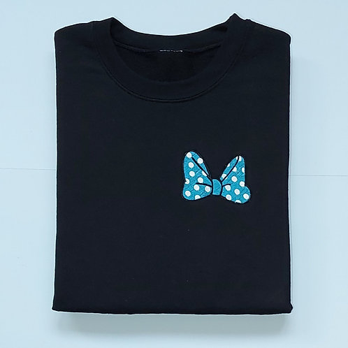 Retro Minnie Bow T.Shirt
