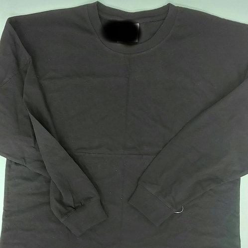 Blank - Black M Jersey Tee