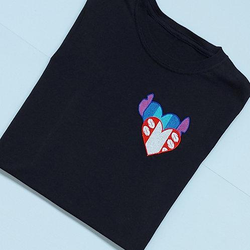 Duo Lilo & Stitch Jumper