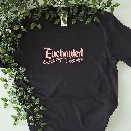 Enchanted Dreamer Tee