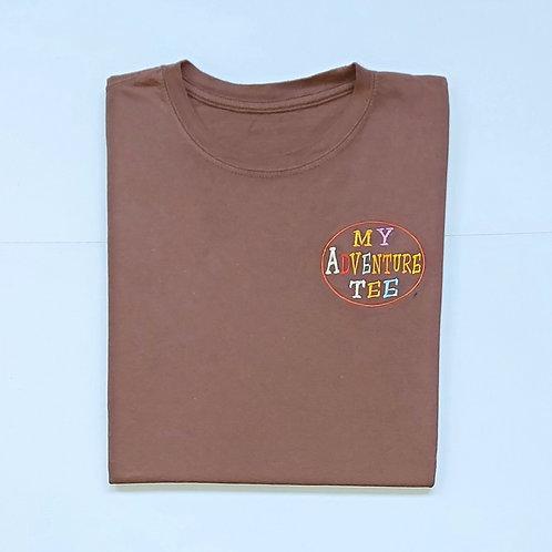 My Adventure Tee T.Shirt