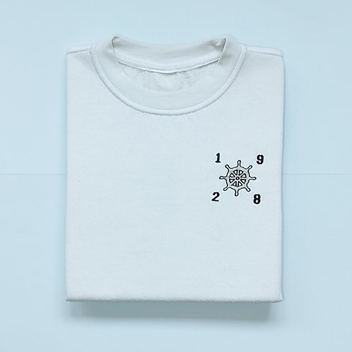 1928 Steamboat Inspired T.shirt