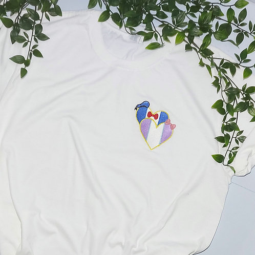 Duo - The Duck Tee
