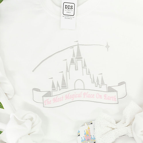 Magical Place On Earth Tee