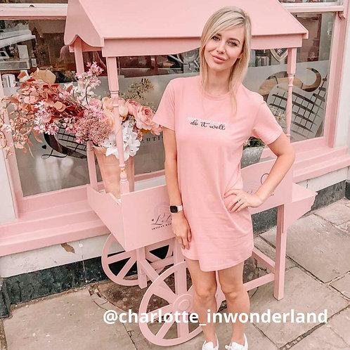 Elite Inspiration Tee Dress