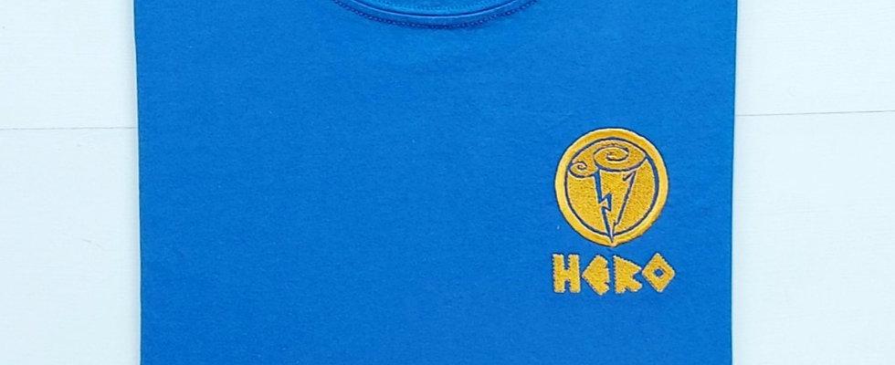 Zero To Hero T.Shirt