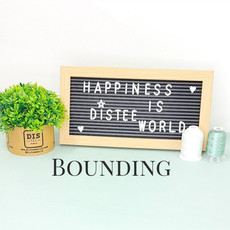 Bounding