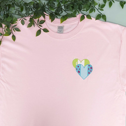 Duo - Mike & Sully Tee