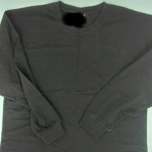 Blank - Black XS Jersey Tee