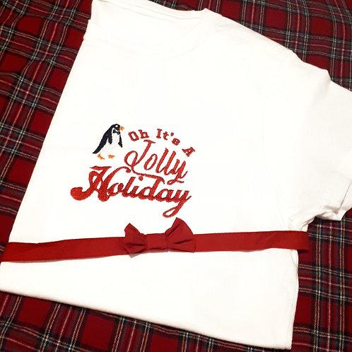 Christmas - Jolly Holiday Jumper