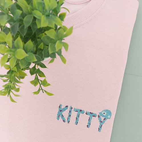 Kitty Jumper