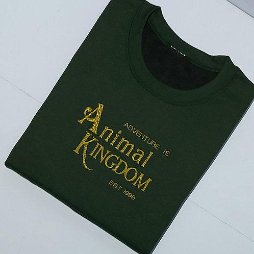 Adventure Is Animal Kingdom Jumper