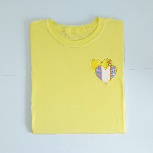 Duo Belle & Chip T.Shirt