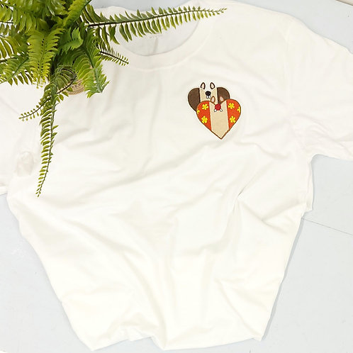Duo - Chip & Dale Jumper