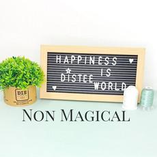 Non Magical