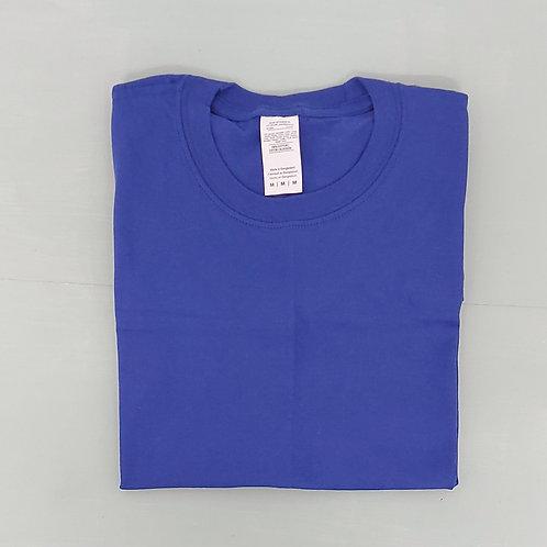 Blank - PurpleyBlue  M Tee