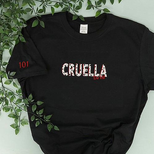 Cruella Jumper