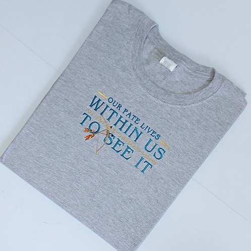 Our Fate Lives Within Us Jumper