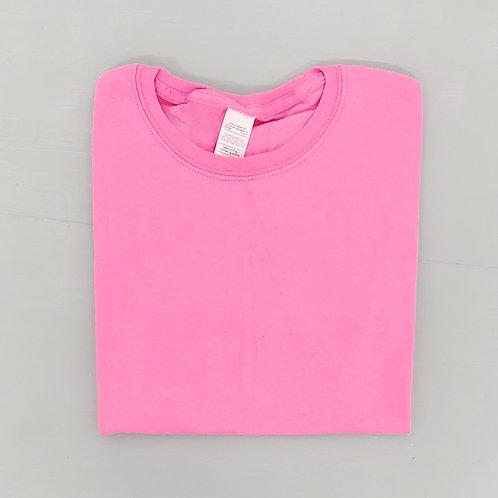 Blank - Pink Ladies Fitted S Tee