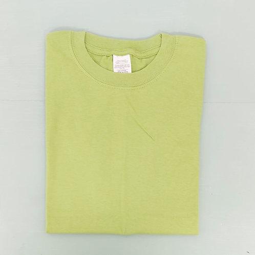 Blank - Bright Green XS Tee