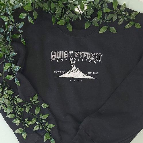 Rides - Mount Everest Jumper