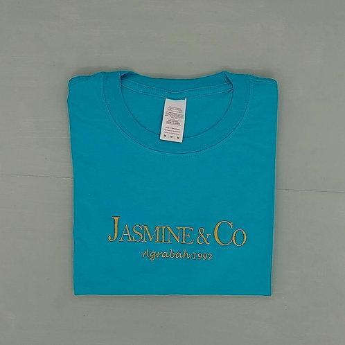 Sample Sale - Jasmine Sapphire M Tee