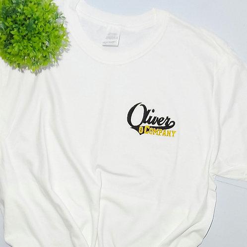 New York Oliver Tee