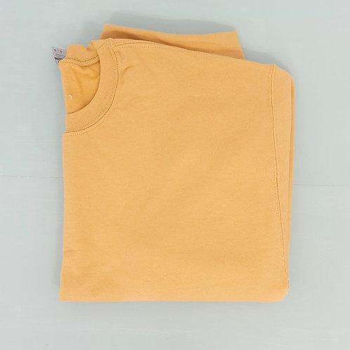 Blank - Mustard L Jumper