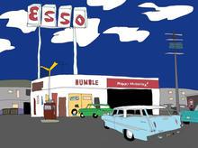 Esso Station Blue Plymth.jpg