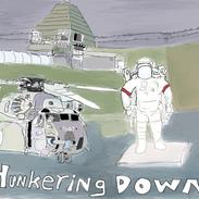Hunkering Down-final