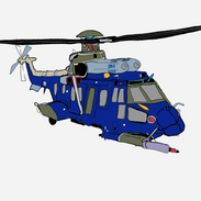 Attack Copter 4