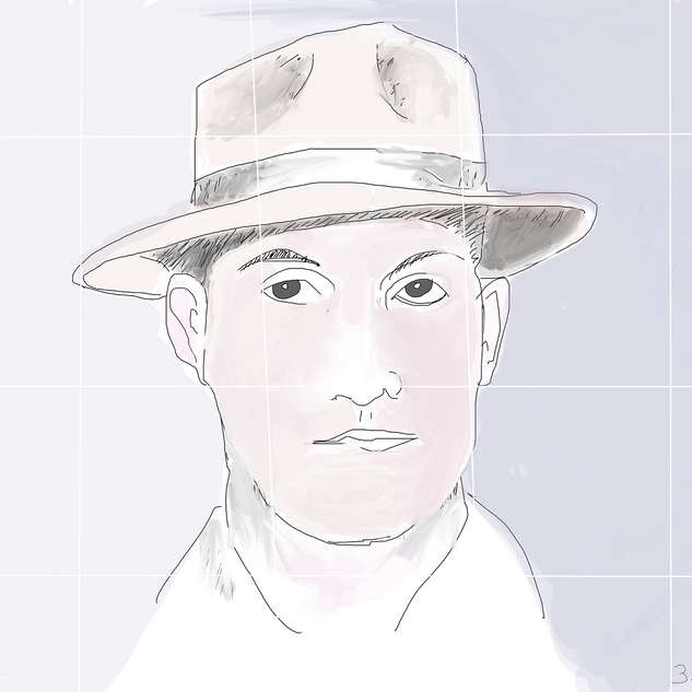 You Can Draw Guy