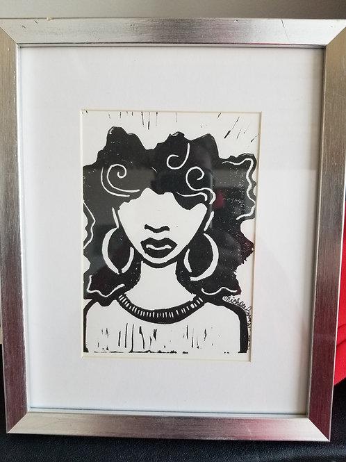 Framed prints!!
