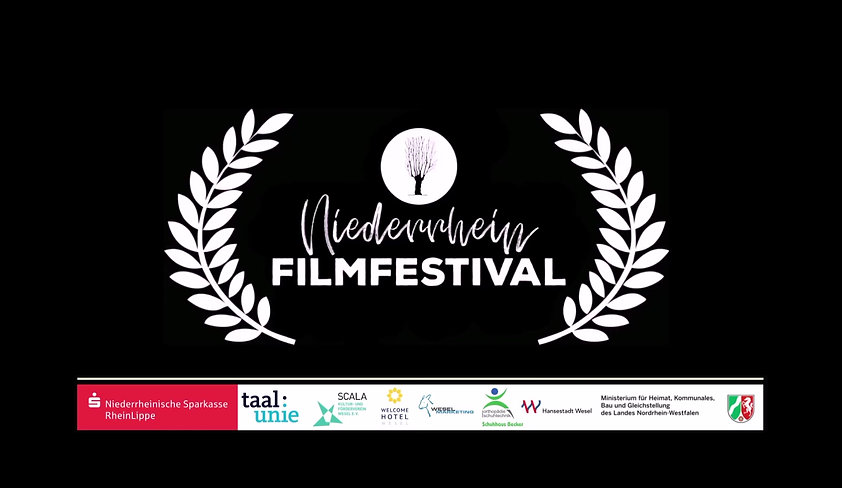 Niederrhein Filmfestival Trailer