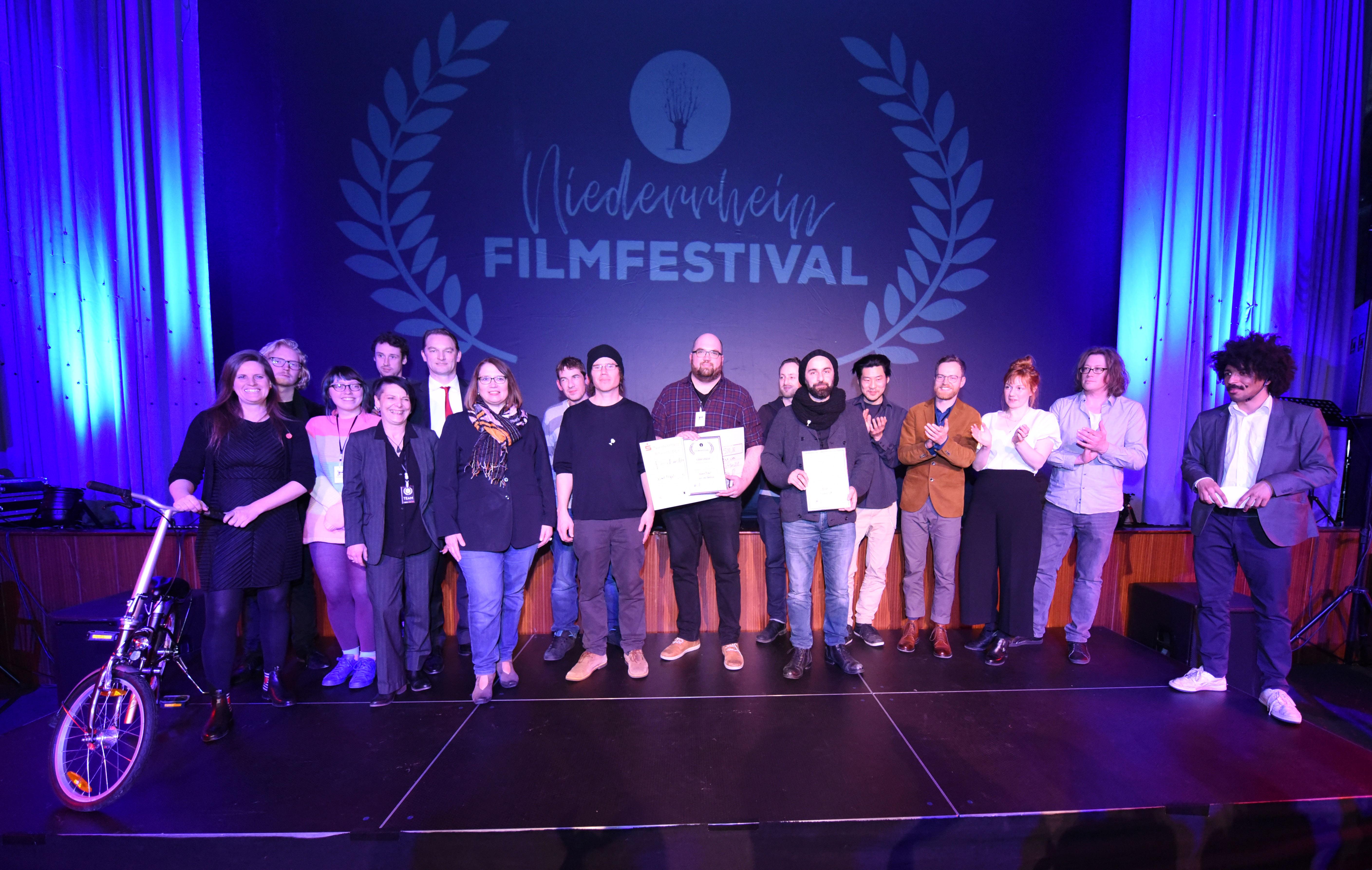 Niederrhein Filmfestival 2018