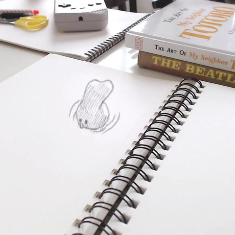 Hand Drawn Animation_008