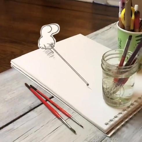 Hand Drawn Animation_007